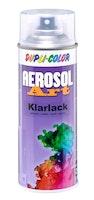 Aerosol-Art Klarlack