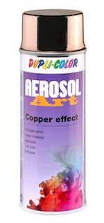 Aerosol-Art Effektspray Deko Chrom/Gold/Kupfer