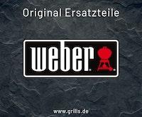 Weber Schlauch, Regler und Ventil Q 100/1000 f. Gask, 50mBar (65741)