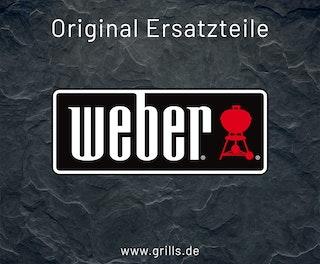 Weber Schlauch m. Druckminderer Spirit, Spirit II, Genesis II, Summit (91476)