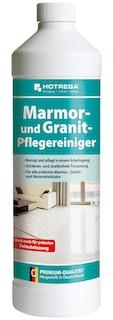 Hotrega Marmor- und Granit-Pflegereiniger 1 Liter Flasche (Konzentrat)