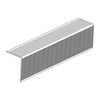 OSMO Zubehör MULTI-DECK Abschlussleiste Aluminium schwarz