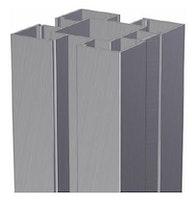 OSMO Aluminiumpfosten Typ B