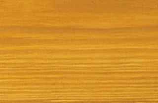 OSMO Pfosten - Fichte glatt mit Kopfrundung