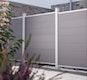 OSMO Multi-Fence Elegance B Grundelement 180 x 180