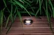 Lightpro Bodeneinbaustrahler Onyx 60 R1 Einbauleuchte Edelstahl 23 lm