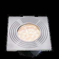 Lightpro Bodeneinbaustrahler Onyx 60 R4 Einbauleuchte Edelstahl 23 lm