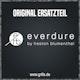 everdure Garhaube für Furnace graphit