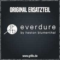 everdure Garhaube für Furnace mint