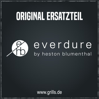 everdure Garhaube für Furnace orange
