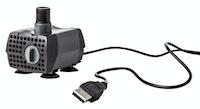 Indoor-Pumpe mit USB Anschluss (P280-USB)