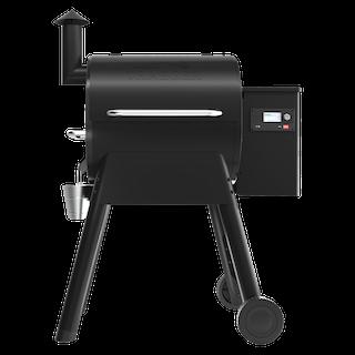 Traeger Pro D2 575 - schwarz