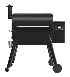Traeger Pro D2 780 - schwarz