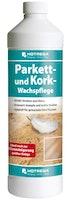 Hotrega Parkett- und Kork-Wachspflege 1 Liter Flasche (Konzentrat)