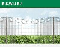 LEGI-Ziergitter R-S.W-U R-1