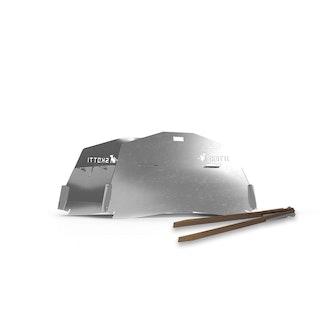 SKOTTI CAP (Deckel)