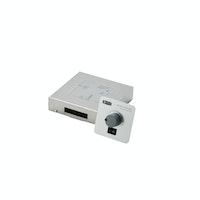 Infraworld Steuerung Easy Control – Sauna (1 Regler, 1 Strahler anschließbar)