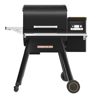 Traeger Timberline 850 - schwarz