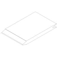 OSMO Terrassendiele Cumaru Systemlänge glatt / glatt 14,5 cm- FAS
