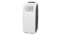 Suntec Klimagerät Transform 12.000 Eco Multifunktionsgerät: Kühlen, Heizen, Entfeuchten, Luftfiltern, Außeneinsatz (IP 24)
