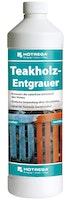 Hotrega Teakholz-Entgrauer 1 Liter Flasche (Konzentrat)