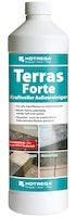 Hotrega Terras Forte Kraftvoller Außenreiniger 1 Liter Flasche (Konzentrat)