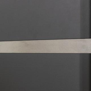TraumGarten SYSTEM Blende für Lichtleiste einseitig