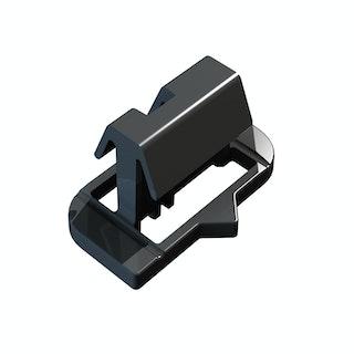 UPM ProFi Design Deck 150 Click System-Clip Deck 150