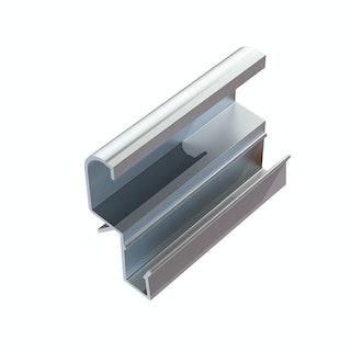 UPM ProFi Design Deck 150 Click System-Clip Rail Step