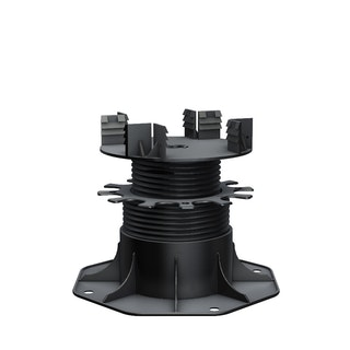 UPM ProFi Design Deck 150 Click System-Stelzlager XS/S/M/L