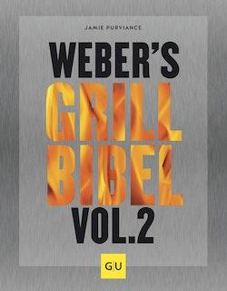 Weber's Grillbibel Vol. 2 (17847)