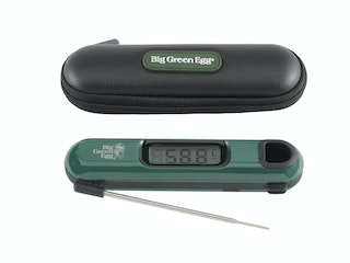 Big Green Egg Instant Read Digitales Thermometer