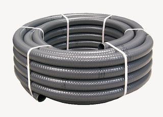 PVC-Spiralschlauch Außen-Ø 63 mm Anschnittware