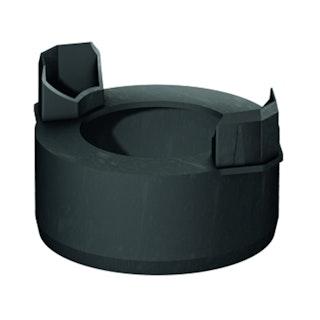 ACO Self® Vertikalablaufanschluss für Rinnenelement Hexaline 2.0