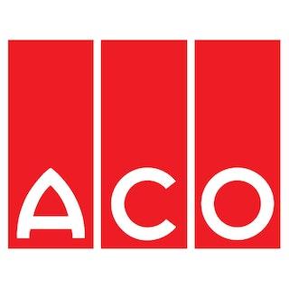 ACO Montageset für höhenverstellbare Aufstockelemente
