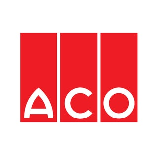 ACO Therm® Aussteifungsrahmen für 100 cm Breite - Tiefe 50/60 cm