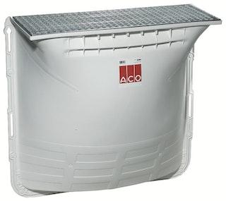 ACO Therm® Lichtschacht 125x100x40 cm