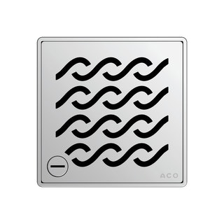 ACO E-point Design-Rost Hawaii verriegelbar