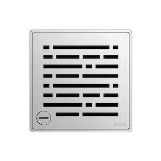 ACO E-point Design-Rost Mix verriegelbar