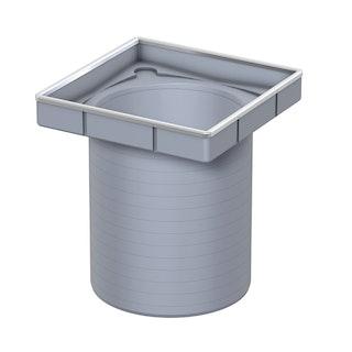 ACO Easyflow Aufsatzstück Standard für Glasabdeckung