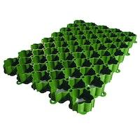 ACO Self® Rasenwabe grün 58x39x3,8 cm