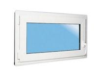 ACO Nebenraum-Fenster mit Dreh-/ und Kippfenster 100x50 cm inkl. Griffoliven