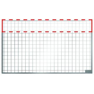 ACO Rost für Aufstockelement mit verlängerten Schenkeln passend zu Tiefe 40 cm
