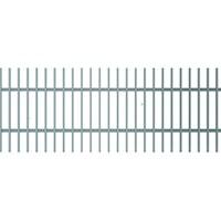 ACO Self® Querstabrost Stahl verzinkt für Profiline Holzterrassenrinne