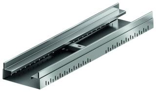 ACO Profiline Ausgleichselement Mitte, Baubreite 250 mm