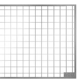 ACO Therm® Lichtschacht Abdeckrost begehbar 100 x 40 cm