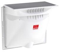 ACO Therm® Lichtschacht 600 mm (100 x 60 cm) höhenverstellbar