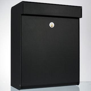 ALLUX Grundform Design Briefkasten 440x345x180 mm