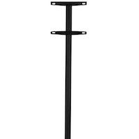 ALLUX Rohr-Ständer 1003 für Briefkasten