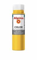 """Alpina Color Abtönfarbe """"Lucky Yellow"""""""